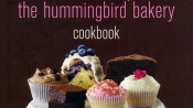 The Humminbird Bakery omslag / cover