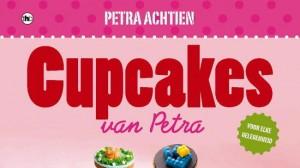 Voorkant Cupcakes van Petra van Petra Achtien
