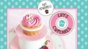 Voorkant Lily's cupcakes van Cecile Wijdenes en Angelie Kaag