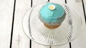 Vanillecupcakes met botercrème