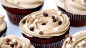 Helemaal lekker deze cappuccinocupcakes