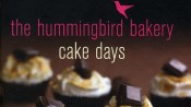 Cake days van de Hummingbird bakery