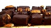 Brownies met palmsuiker