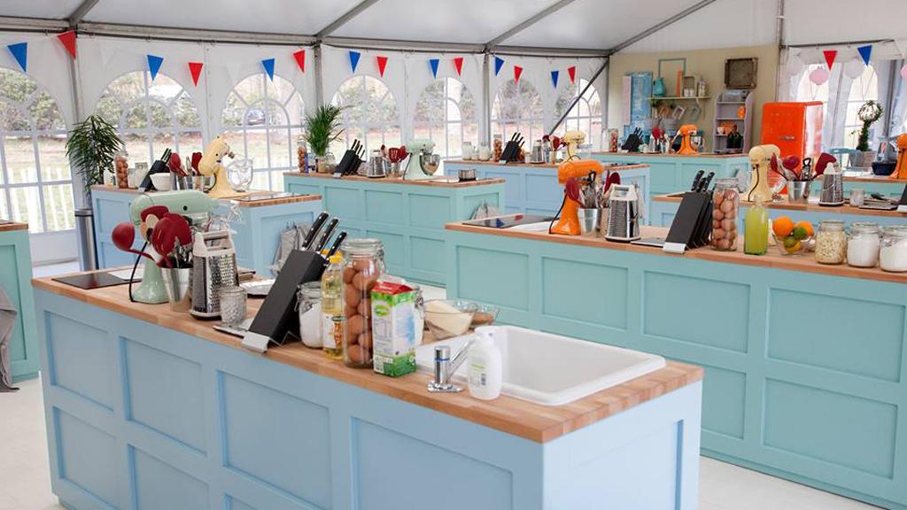 Vanaf 5 juni bij MAX: Heel Holland bakt! | Toetjes en Taarten