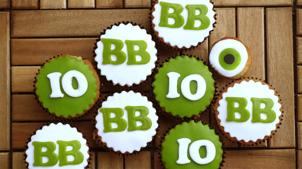 schooltv-beeldbank 10 jaar: cupcakes! | toetjes en taarten