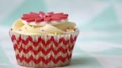 Moederdagcupcakes met citroen en jam