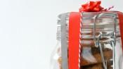 Chocolate chip cookies met macadamia