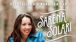 Sarena Solari Italiaanse bakboek